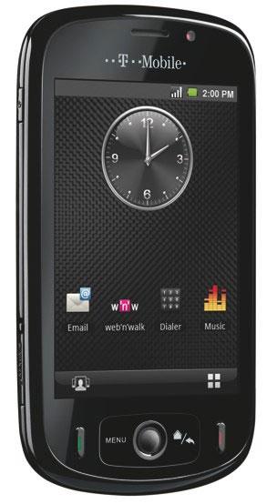 Huawei U8220 (мод. T-Mobile Pulse)